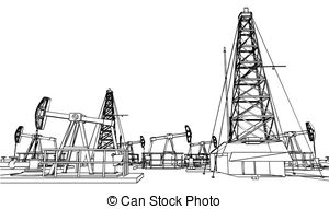 Industrial park Clip Art and Stock Illustrations. 966 Industrial.