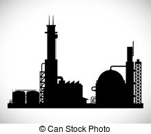 Industrial plant Clip Art and Stock Illustrations. 21,705.