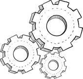 Industrial Revolution Clip Art.