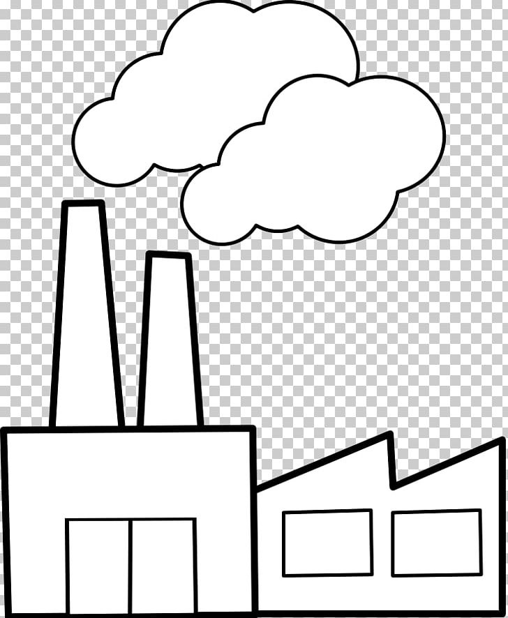 Factory Industrial Revolution PNG, Clipart, Angle, Area, Black.