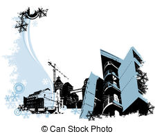 Industrial site Clip Art and Stock Illustrations. 11,555.