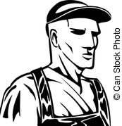 Industrial worker Clip Art and Stock Illustrations. 25,763.