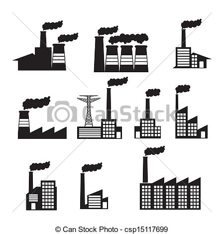 Industrialization Clip Art and Stock Illustrations. 408.