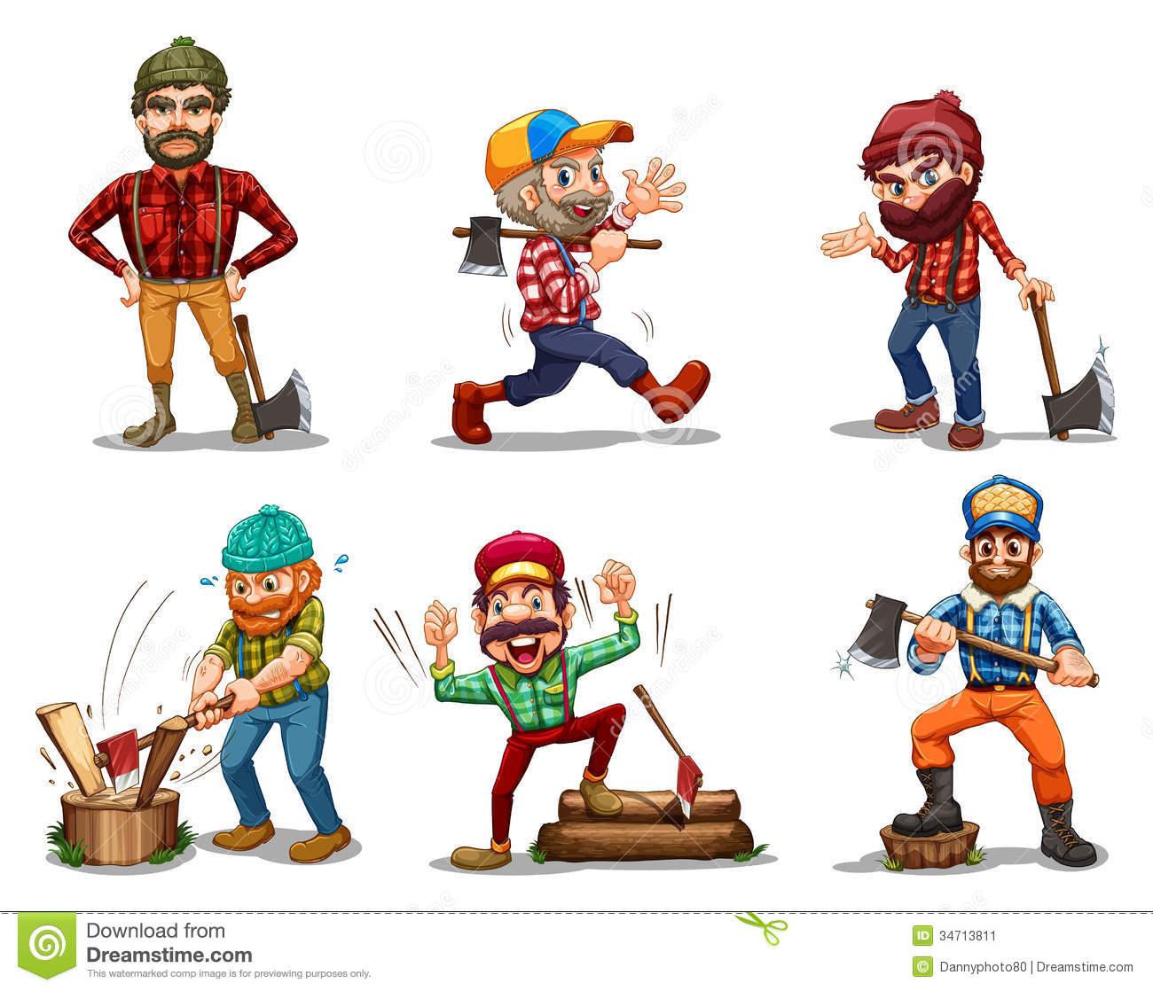 Industrious Stock Illustrations.