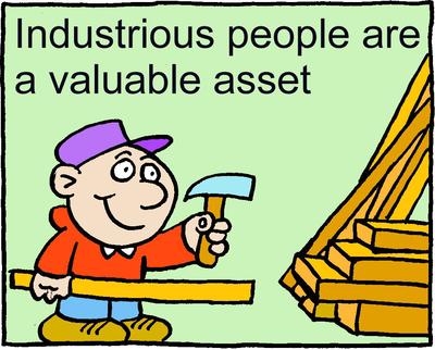 Image download: Valuable Asset.