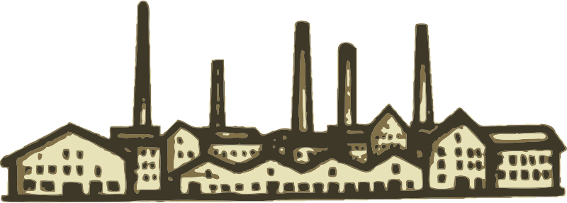 Industry clipart #18
