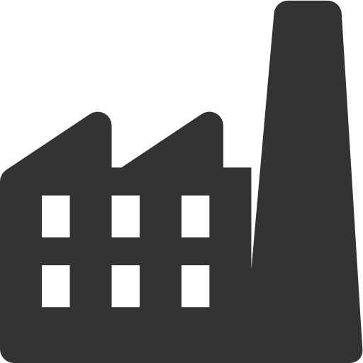 Industry Factory Icon #18549.