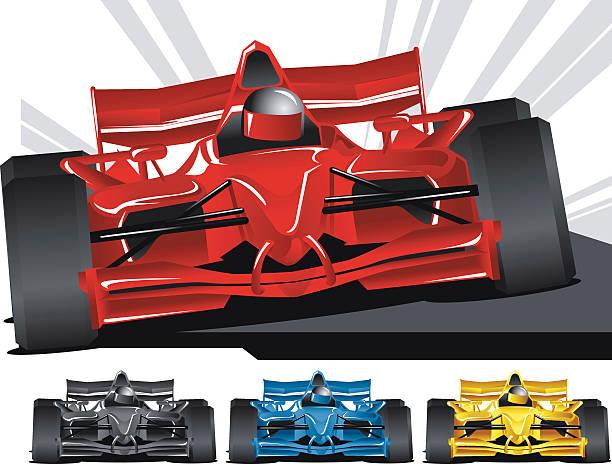 Best Indycar Illustrations, Royalty.