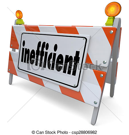 Ineffective clipart #12