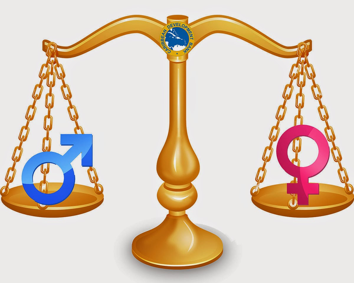 gender and inequality.