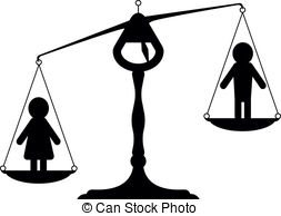 Gender inequality Clipart and Stock Illustrations. 1,209 Gender.