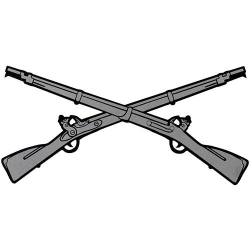 Marine corps infantry clipart.