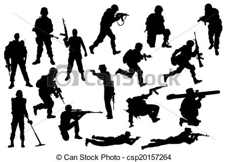 Infantry Clipart Vector and Illustration. 1,168 Infantry clip art.