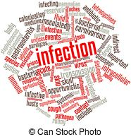 Infect clipart.