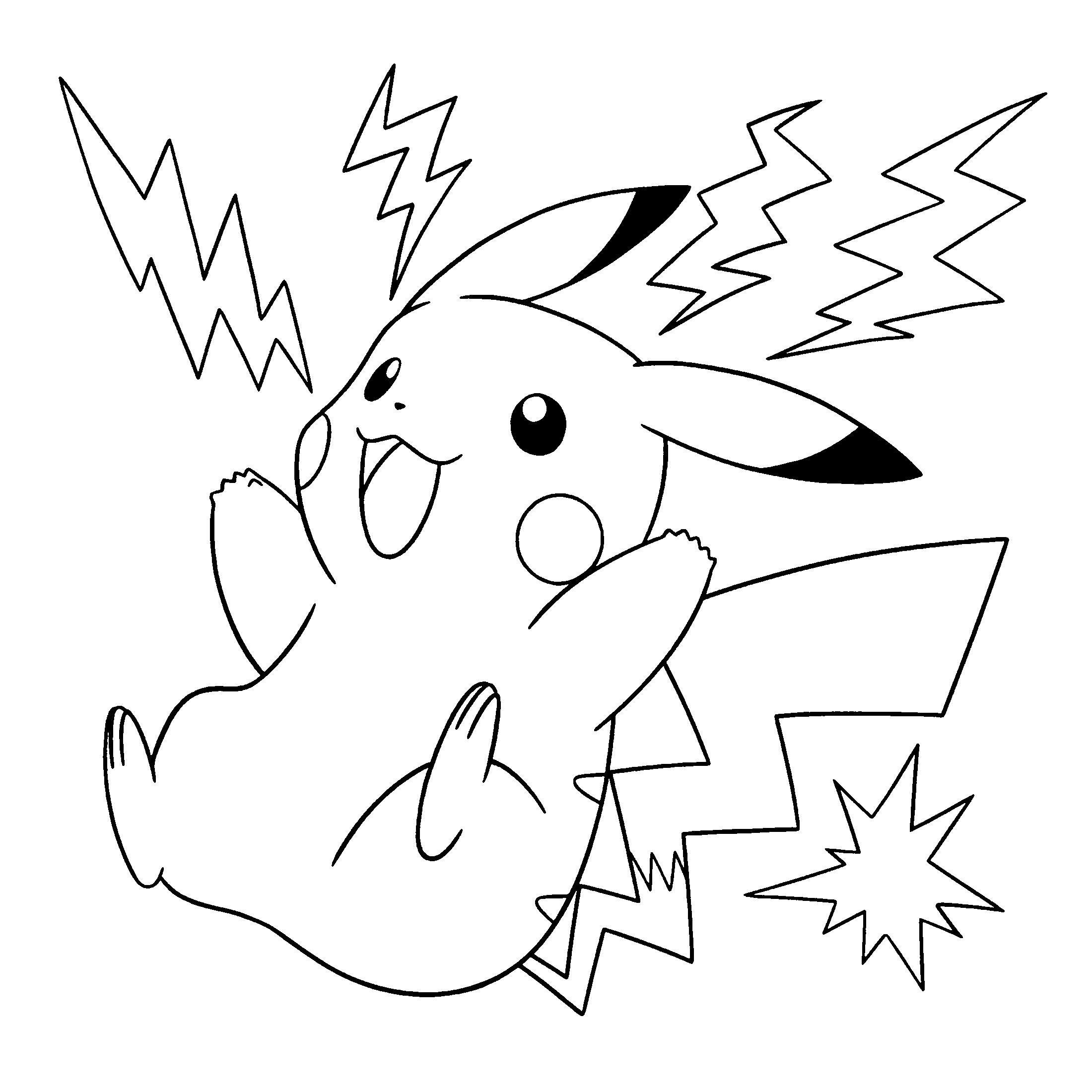 Pokemon Infernape Clipart.