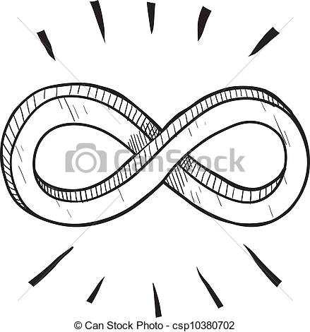 Infinite Illustrations and Clip Art. 15,466 Infinite royalty free.