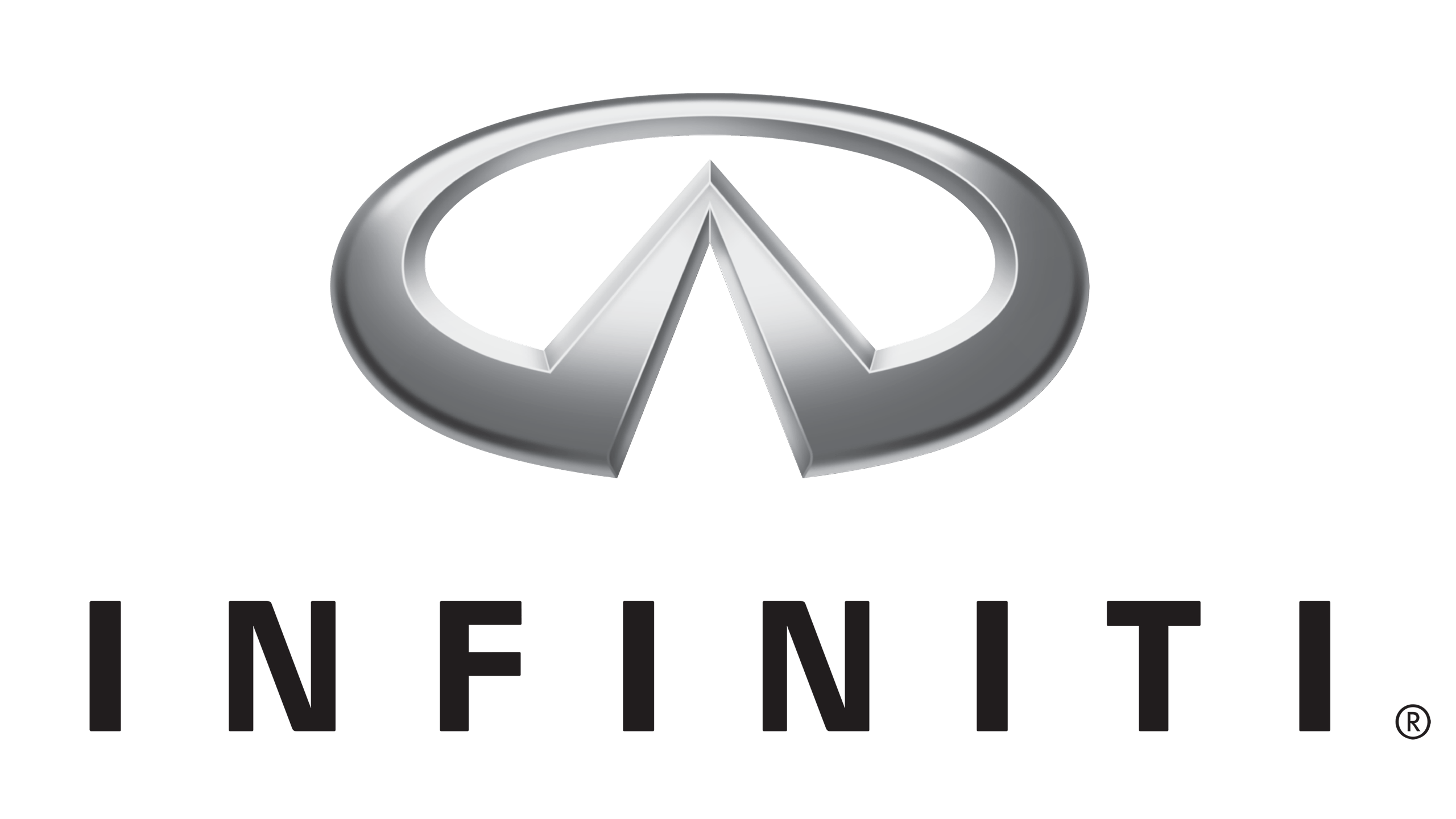 Car Logo Infiniti transparent PNG.