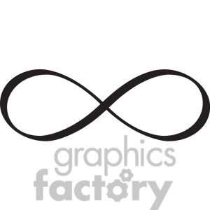 Infinity Clipart.