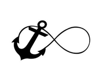 Infinity Symbol Clip Art.
