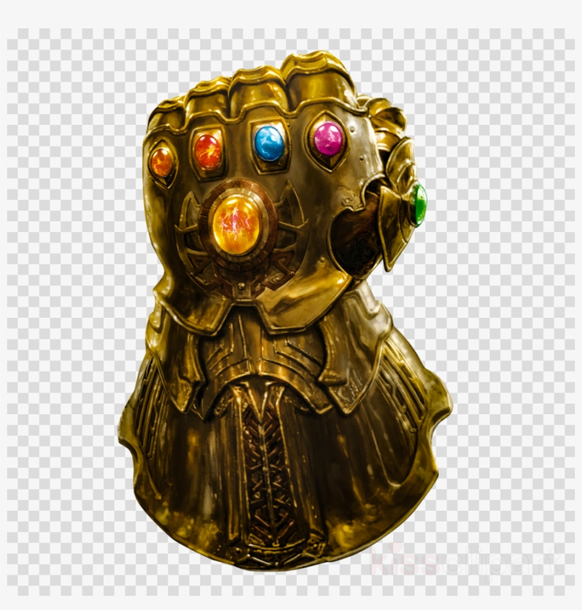 Download Infinity Gauntlet Png Clipart Thanos Drax.