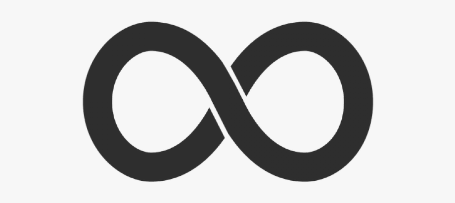 Unlimited Clipart Infinity Symbol.