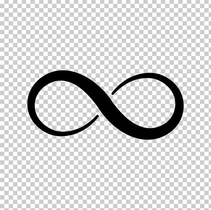 Sticker Brand Infinity Symbol PNG, Clipart, Black, Black And.