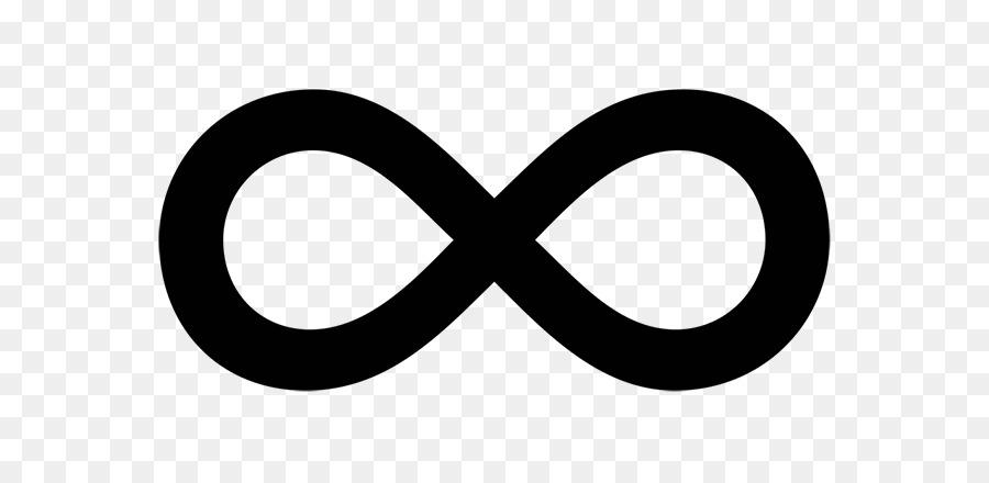 Infinity Symbol png download.