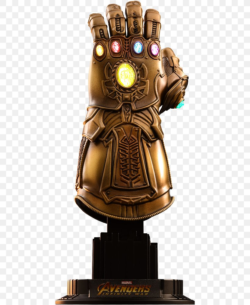 Thanos The Infinity Gauntlet The Avengers Marvel Infinity.