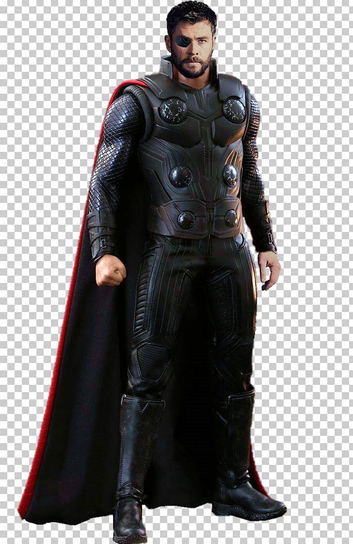Avengers: Infinity War Thor Loki Iron Man Captain America PNG.