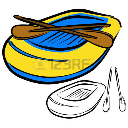 813 Inflatable Boat Stock Illustrations, Cliparts And Royalty Free.