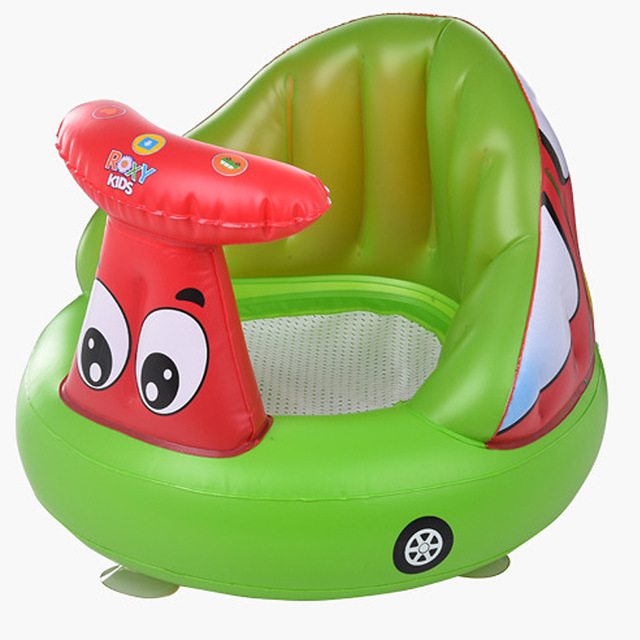 Aliexpress.com : Buy Bath seat Dining Chair Baby Inflatable Sofa.