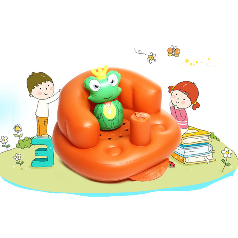 Online Get Cheap Inflatable Chair Kids.