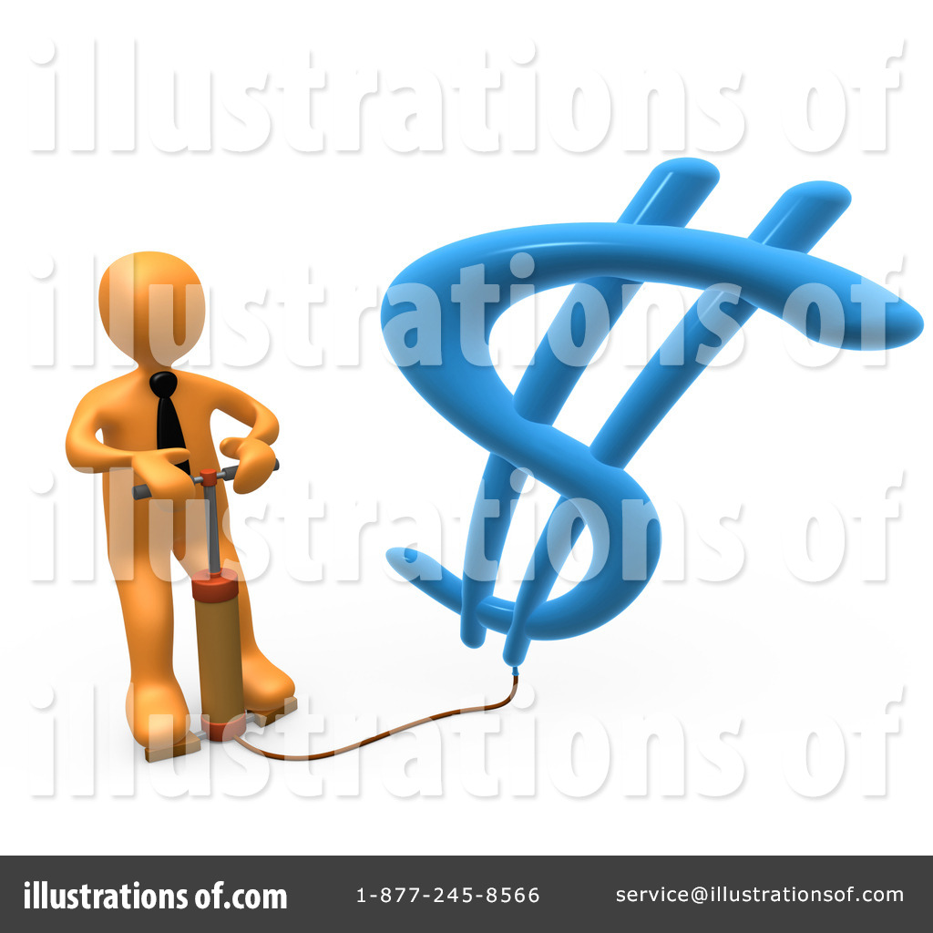 Inflation Clipart #1079798.