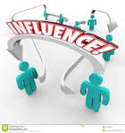 Influence Clipart.