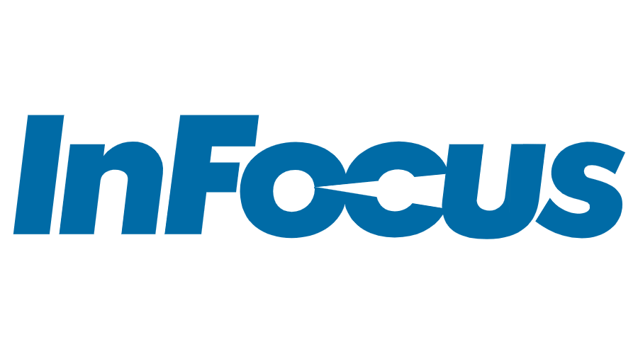 InFocus Corporation Logo Vector.
