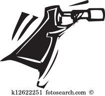 Informant Clip Art Illustrations. 6 informant clipart EPS vector.