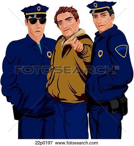 Clip Art of informant 22p0197.