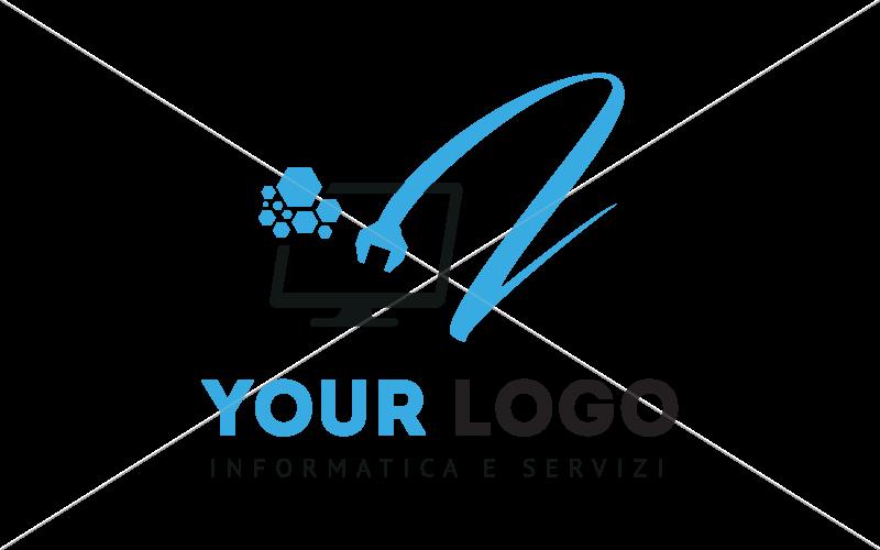 logo Informatica e Servizi.