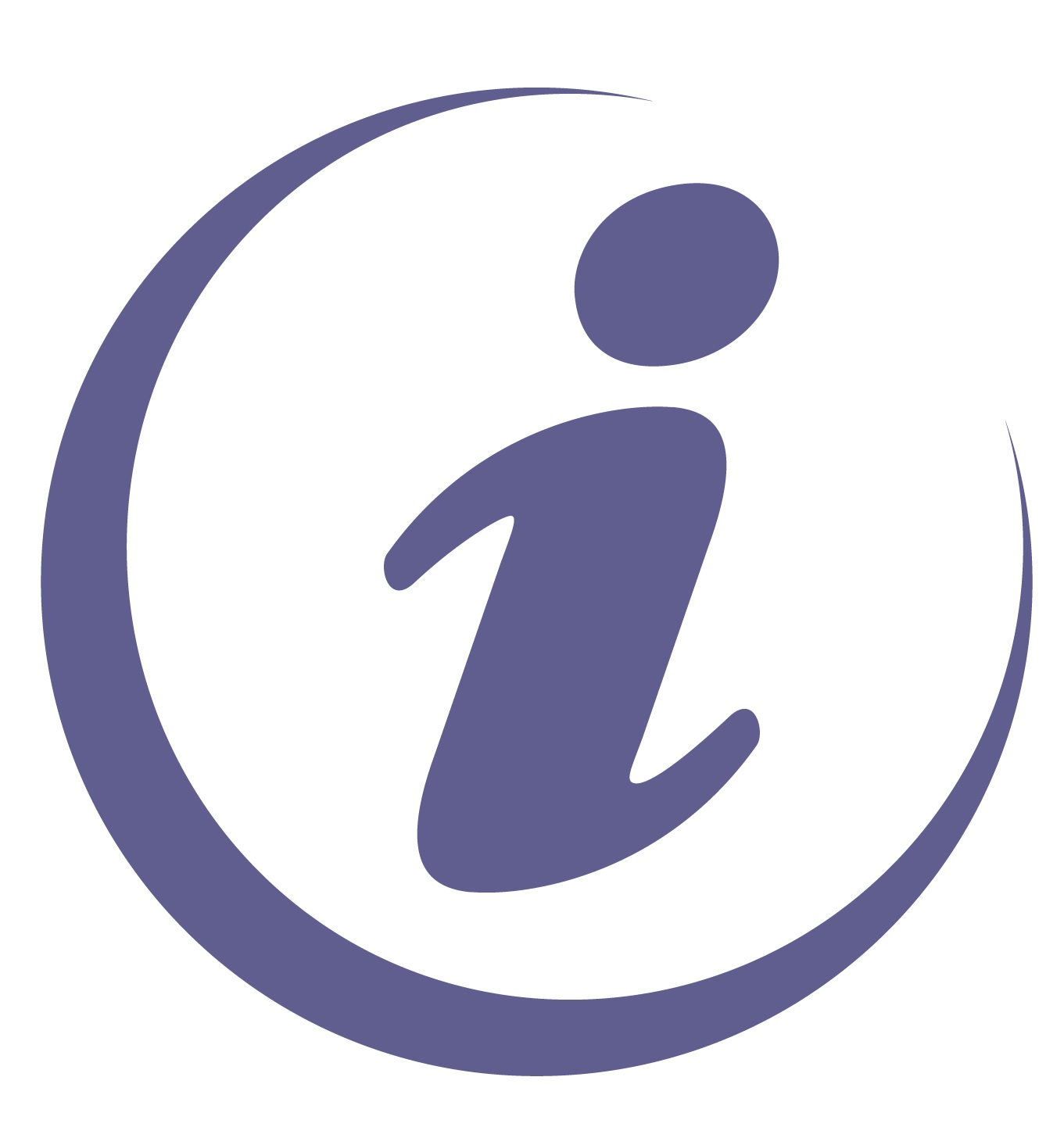 Information Logos.