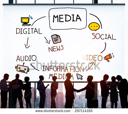 Information Medium Stock Photos, Royalty.