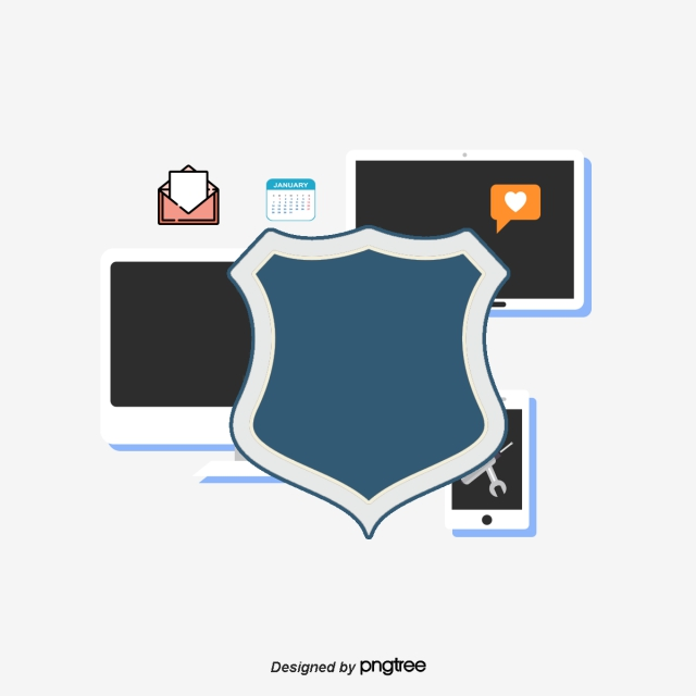 Information Security PNG Images.