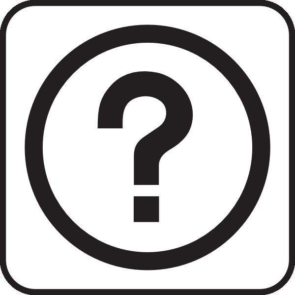 Information clip art.