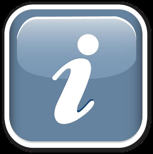 Showing post & media for Symbols for information.