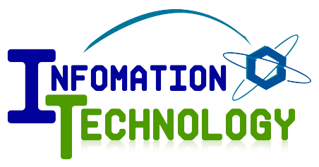 Information Technology Logo.