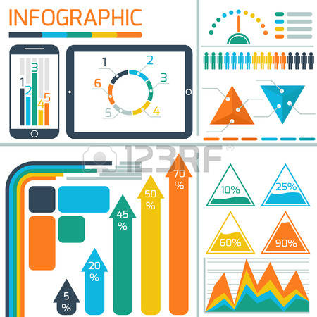 1,685 Informational Stock Vector Illustration And Royalty Free.