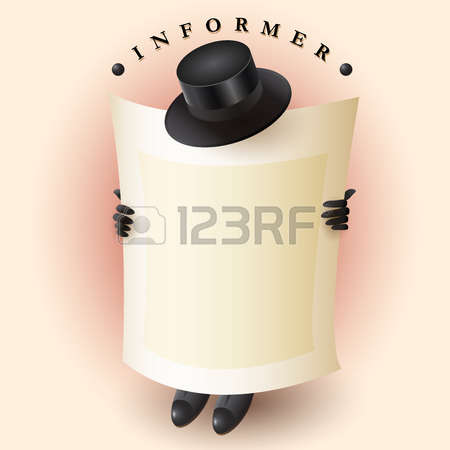 200 Informer Cliparts, Stock Vector And Royalty Free Informer.