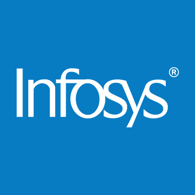 Infosys clipart.