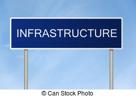 Infrastructure Images and Stock Photos. 44,343 Infrastructure.