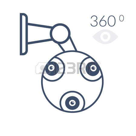 106 Infrared Camera Stock Vector Illustration And Royalty Free.