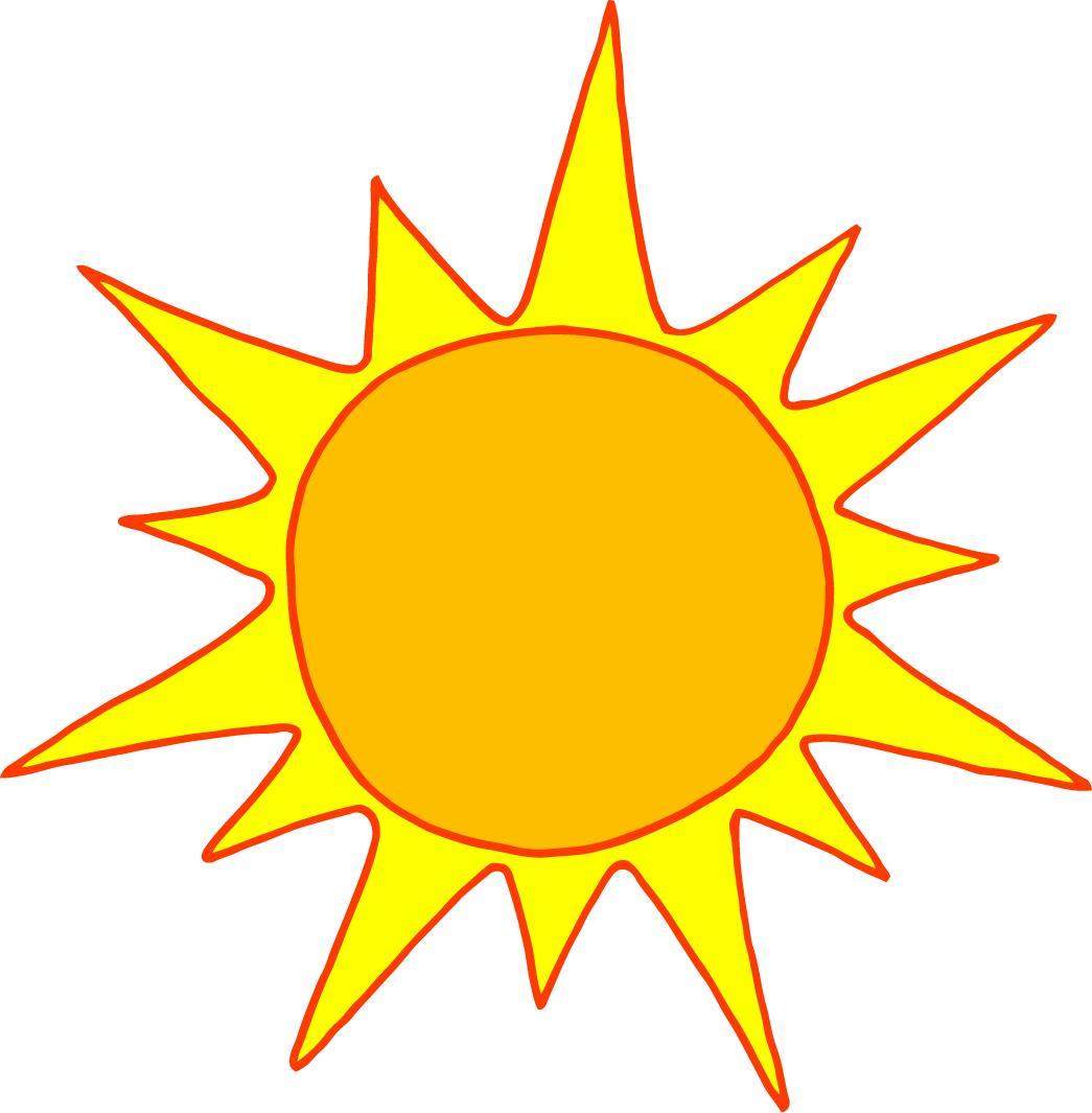 Summer Sun, Radiation and Chemo.